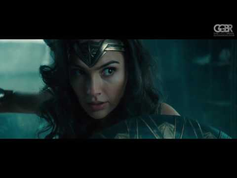 "Mulher-Maravilha: Clip #5 ""Fique aqui"" [HD] (Legendado)"