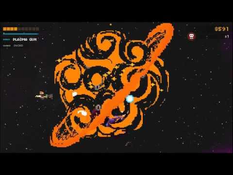 Steredenn - Random gameplay video |