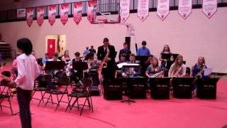 Jazz Band - Mind your P's & Q's