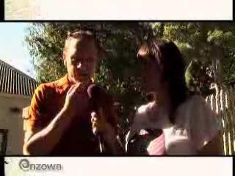 Shayne Carter interview on NZOWN