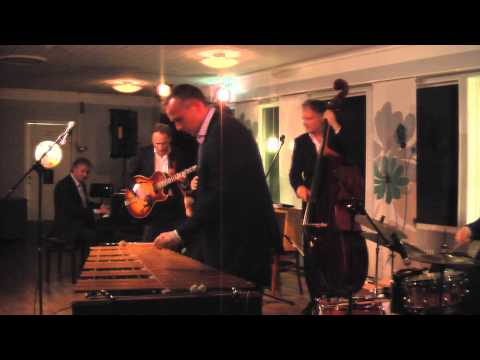 14 - xxxxxxxxx- 4BEAT6 at Falsterbo Jazzklubb Travel Video