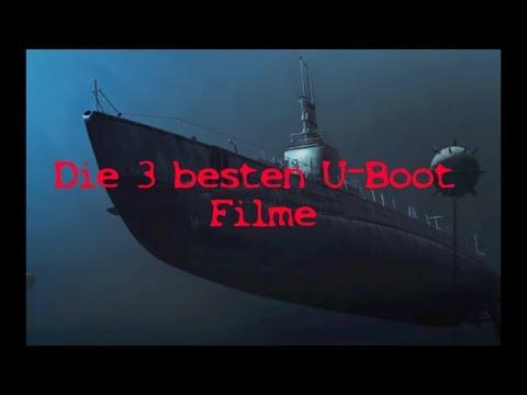 Die 3 Besten U-Boot Filme