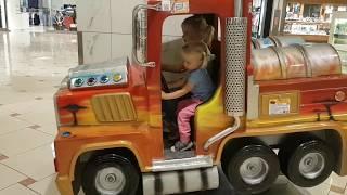 Funn Toys / Truck for kids