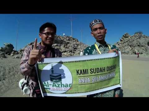 Assalamu'alaikum.. Alhamdulillah.. pada tanggal 16 - 24 Januari 2020 Jamaah Phinisi Wisata telah mel.