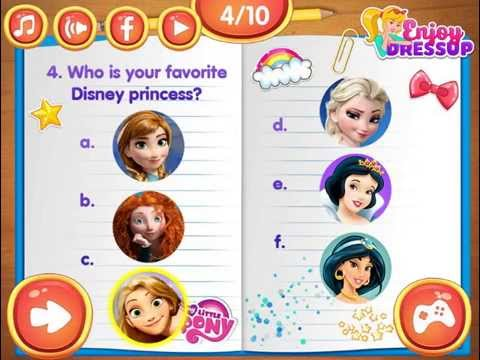 Worksheet. My Little Pony Video Game  Which My Little Pony Character Are You