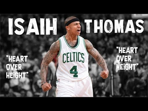 """Isaiah Thomas 
