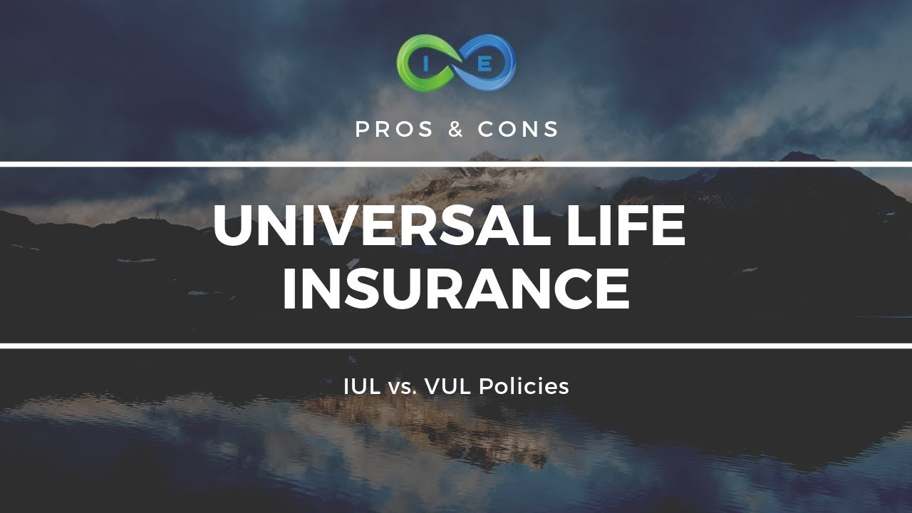 Top 10 Pros and Cons of Variable Universal Life Insurance