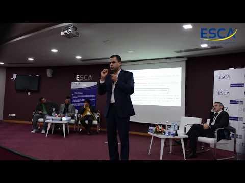 Conférence: Efficience et Performance des Entreprises cotés à la bourse de Casablanca.