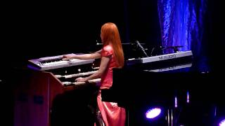Tori Amos Sydney 17 Nov 2009 The Beekeeper
