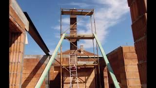leier kémény építése, leier lsk , leier lk smart kémény építés 06-70-285-93-93