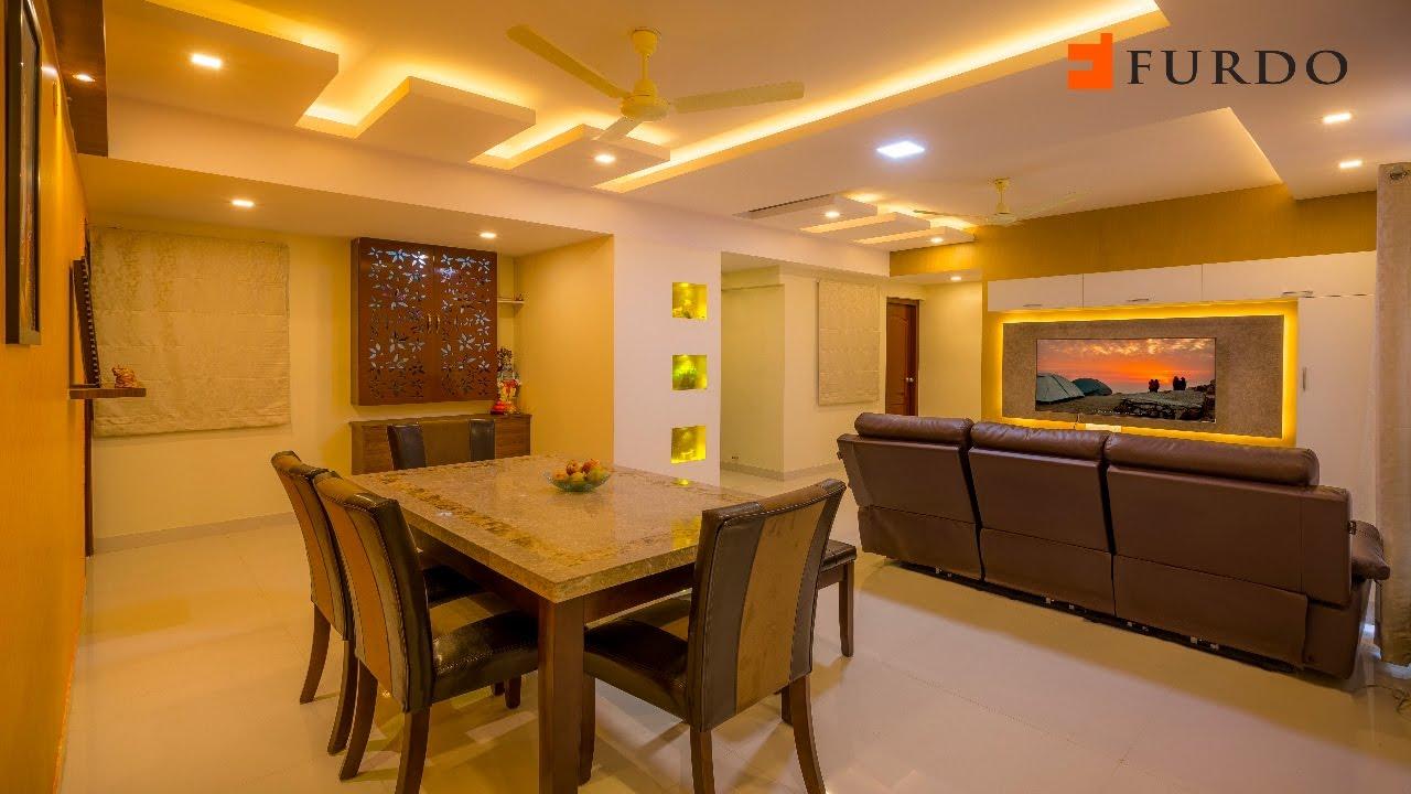 Interior Design In Bangalore FURDO DESIGN