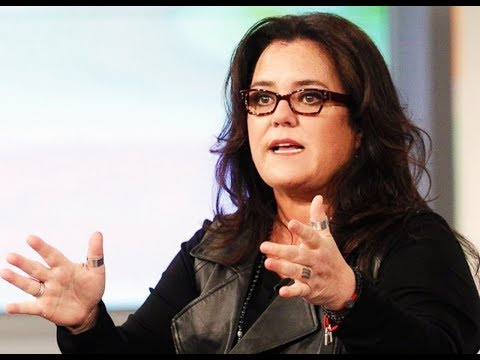 Did Rosie O'Donnell Commit A Felony On Twitter?