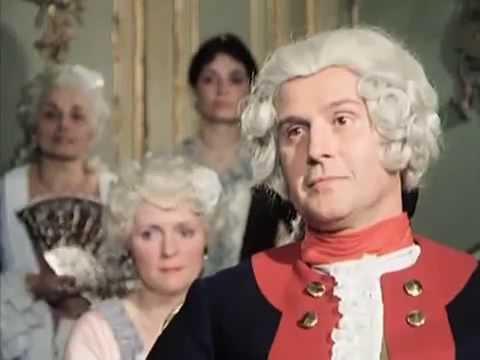 Johann Sebastian Bach  Film 4 Teil Ordnung der Sterne