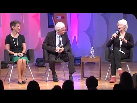 National Endowment for the Arts Chairmen's Discussion Panel