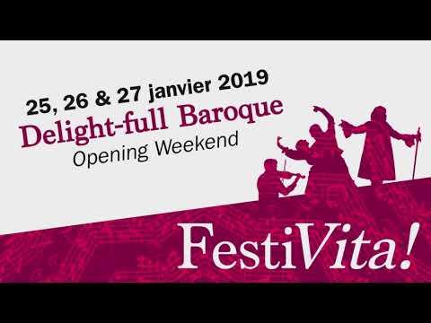La Cetra d'Orfeo - 25e anniversaire - FestiVita!