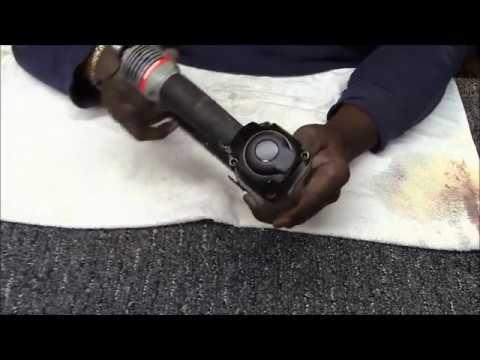 Porter Cable Brad Nailer Bn125a Parts