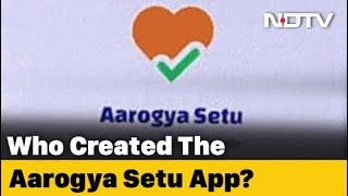 Who Created Aarogya Setu? RTI Body Pulls Up Government Over Evasive Reply