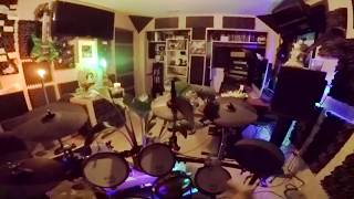 Billie Eilish - Everything I Wanted - Drum Jams/Improv