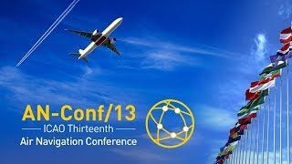 #AirNavConf - Day 7 Session 39 - Review of Draft Report on Agenda Item 3 thumbnail