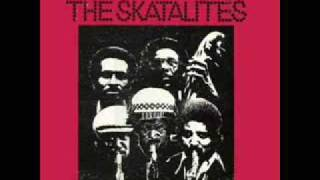 The Skatalites -African Roots