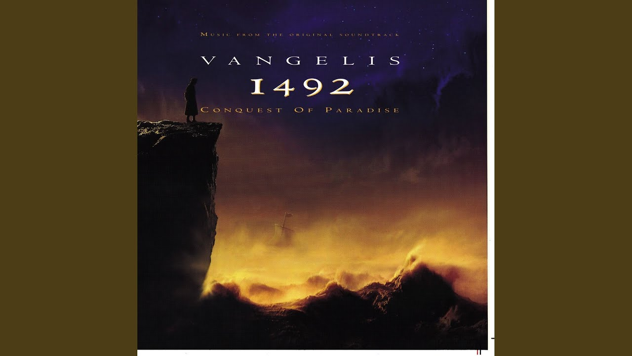 VANGELIS Greatest Hits 2021 - Vangelis'in En İyi Şarkıları - Vangelis'in En İyi Şarkıları