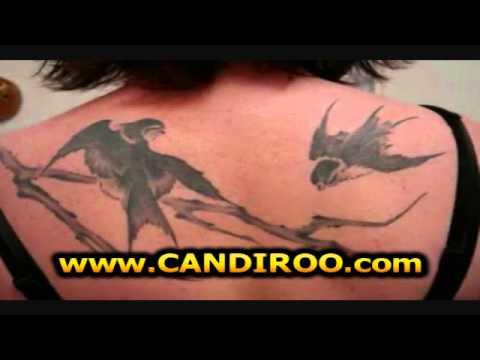 r cken tattoo tattoos am r cken tattoovorlagen youtube. Black Bedroom Furniture Sets. Home Design Ideas