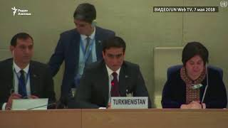 Video Вепа Хаджиев отрицает преследование сотрудников Радио Азатлык в Туркменистане download MP3, 3GP, MP4, WEBM, AVI, FLV Mei 2018