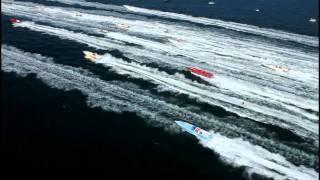 Terrible Herbst Catalina Ski Boat Race 2010