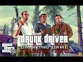 GTA5 Drunk Driver Game 1 Round 2