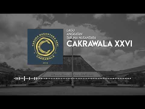 Lagu Angkatan Taruna Nusantara XXVI   Cakrawala