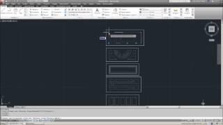 AutoCAD в производстве дверных и мебельных фасадов