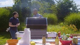 Grill Cleaning Techniques (Teaser) | Consumer Reports