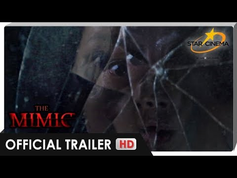 Official Trailer | 'The Mimic'