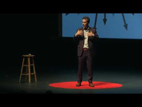 More than 100 words on 100 words | Scott Galloway | TEDxCharlotte