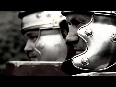 Instruments of Death TV Series - Karl Ude-Martinez - The Battle of Watling Street & Boudicca