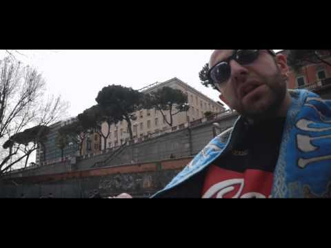 Giusè Campana - Hamsik [OFFICIAL VIDEO]