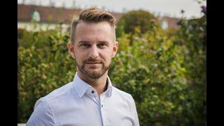 Peter Kraus wirbt um deine Stimme bei der Grünen Spitzenwahl