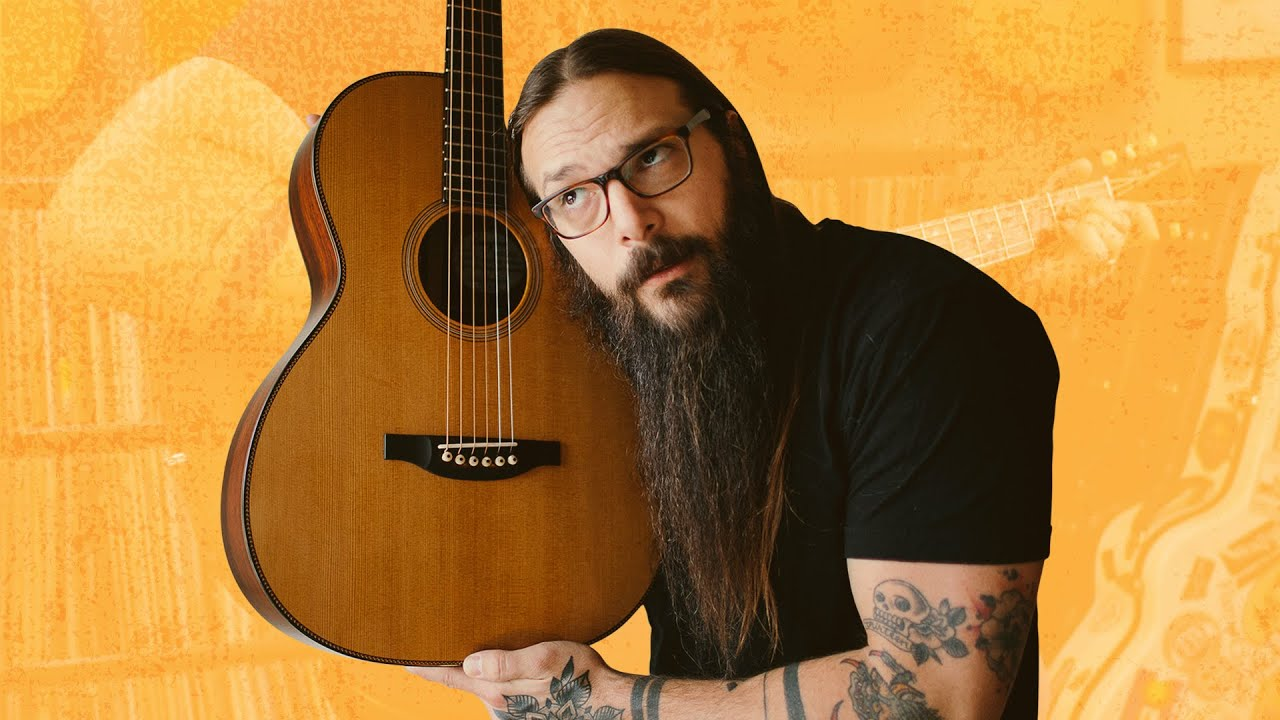 How To Talk About Guitars Like a PRO (4 Steps) ★ Acoustic Tuesday 170