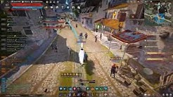 BDO SPEED HACK