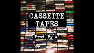 "Harry Fraud x French Montana Type Beat ""Cassette Tapes"" [New 2017 Hiphop / Rap Instrumental] (SOLD)"