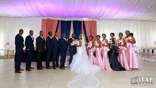 Fungai & Rufaro's Wedding Highlights