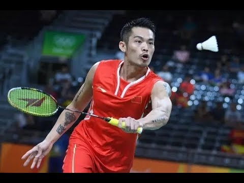 LIVE: Lin Dan vs Shi Yuqi  | Badminton Men's Singles Final | Chinese National Games 2017