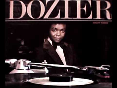 LAMONT DOZIER - Ain't  Never Loved Nobody (Like I Love  You)