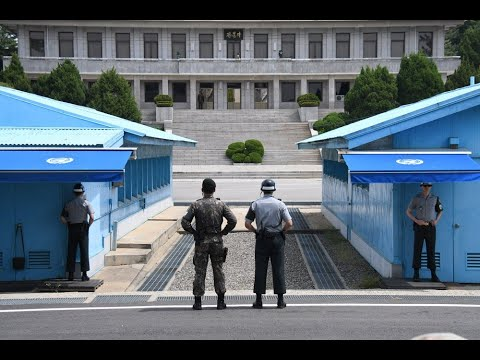 South Korea Military Blocks Soldiers' Access to Cryptocurrency Trading