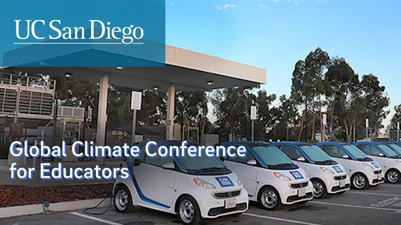 Global Climate Conference for Educators