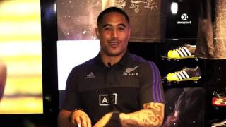The Full 80 | Aaron Smith (All Black)