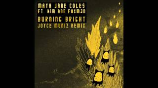 Maya Jane Coles - Burning Bright (Joyce Muniz Remix)