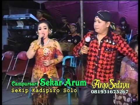 Cak Diqin & Nyimut, Jenang Gulo Bowo Gending Blambyangan