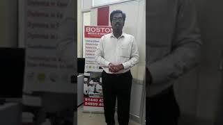 Boston Catering College    India