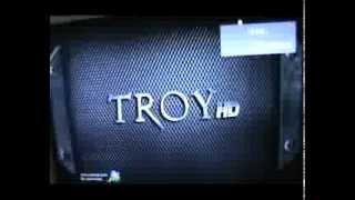 Duosat troy hd atualizando e configurando